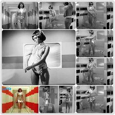 Lt. Gay Ellis - UFO S.h.a.d.o TV Series (1969-70)