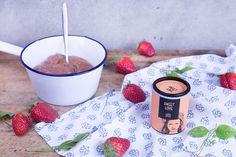 Wir wollen nicht sagen, dass unser cremiger Schokoladenpudding mit dem Thermomix an Mutti's Rezept rankommt, aber mindestens genauso gut ist es allemal!