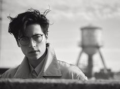 Ladies and Gentlemen, COLE SPROUSE A perfect Jughead Jones