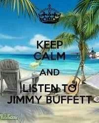 Love Jimmy Buffett!!