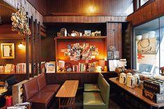 京都「マドラグ」の鉄板ナポリタンは ゆるふわ卵と絡めて味わう逸品!|京都の喫茶店で味わう 懐かしの王道ナポリタン!|CREA WEB(クレア ウェブ)