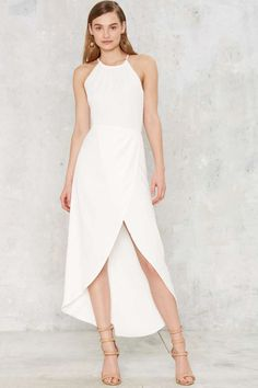 Ananda Maxi Dress - Clothes | Going Out | Midi + Maxi | LWD | Party Clothes | All Party $78