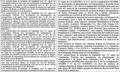 EDGAR RIBEIRO: Veja as irregularidades praticadas por Dilma para ...