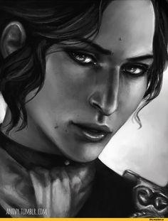 Josephine Montilla, DA characters, Dragon Age, fandom, DAI