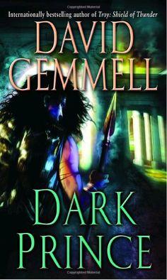 Bestseller Books Online Dark Prince David Gemmell $7.99  - http://www.ebooknetworking.net/books_detail-0345494784.html