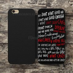 hunter hayes quotes Wallet Case For iPhone 6S Plus 5S SE 5C 4S case, Samsung Galaxy S3 S4 S5 S6 Edge S7 Edge Note 3 4 5 Cases