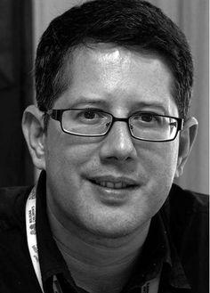 Fanuel Hanán Díaz, escritor e investigador literario venezolano.
