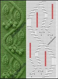 Zdarma Teddy Bear Amigurumi vzorek s hnědou barvou Rib Stitch Knitting, Lace Knitting Patterns, Knitting Stiches, Cable Knitting, Baby Hats Knitting, Knitting Charts, Hand Knitting, Stitch Patterns, Crochet Shoes Pattern