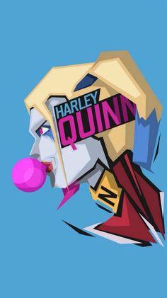 Harley quinn!!!