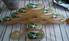 Thai handmade herb soap protect you from acne, freckles and dark spots.