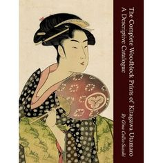 The Complete Woodblock Prints of Kitagawa Utamaro: A Descriptive Catalogue by Gina Collia-Suzuki via https://www.bittopper.com/item/7980267069a495fb0a4c134df6c1b13cd7902/eM9sfTiQ/