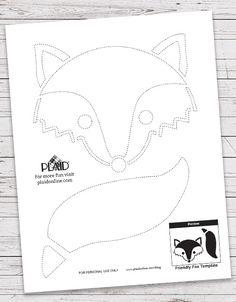 36 Free Pumpkin Stencil Template Printables!