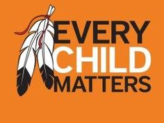 Orange Shirt Day is held every September The Manitoba Teachers' Society – together with Manitoba's education partners and many Indigenous organizations – will be honouring re… Aboriginal Education, Indigenous Education, Aboriginal People, Teaching Social Studies, Teaching Resources, Teaching Ideas, Every Child Matters, Residential Schools, School Tool