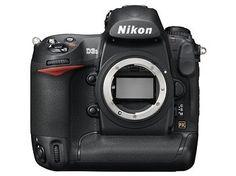 Nikon UK - Digital Cameras - SLR - Professional - D3S - Digital Cameras, D-SLR, COOLPIX, NIKKOR Lenses