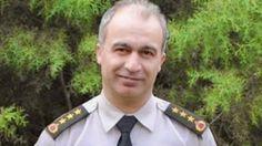 Devriye Haber : Jandarma Albay Kamuran Ersan, Edirne İl Jandarma K...