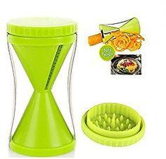Anke Vegetable Spiral Slicer
