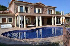 Moraira Costa Blanca North Luxury Villa