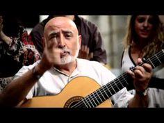 """Peret - El Muerto Vivo ft. Marina """"Ojos De Brujo"""".  Rumba española!, y no la tonteria de aqui."""