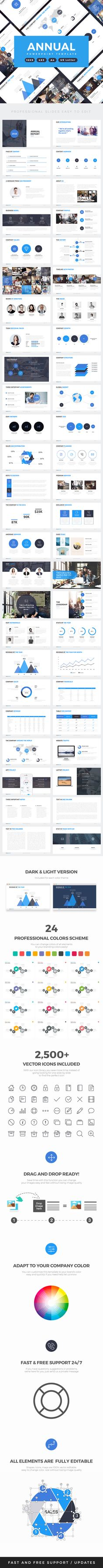 Arone  Powerpoint Presentation Template Powerpoint