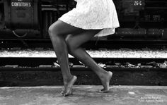 Ballet | Afro | Bailarina Projétil by Taís Alves #ballerinaproject #ballet #dance