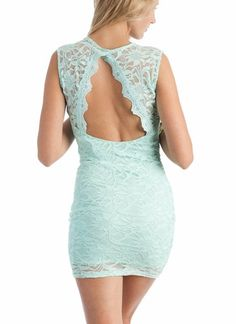 lace dress cuteeee