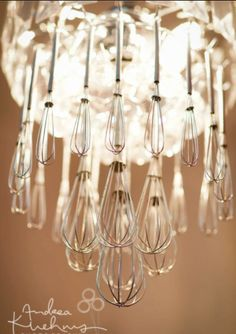 light for a backery cool idea