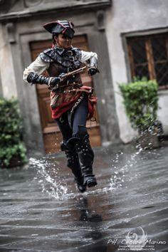 Assassin's creed liberation - Aveline de Grandpre' by CriminalViolet on DeviantArt