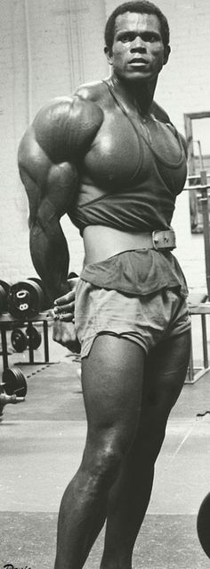 10 Unforgivable Sins Of bodybuilding women