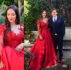 Matric Farewell Dance Couture, Dance, Formal Dresses, Red, Fashion, Dancing, Dresses For Formal, Moda, Formal Gowns