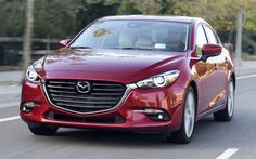 Get the latest new & used car news from your favorite auto makers. From concept cars to rare rides, join the bunch! Mazda 6 2017, Mazda 3, Kia Rio Sedan, Used Car Prices, Aftermarket Parts, Concept Cars, Used Cars, Touring, Engineering