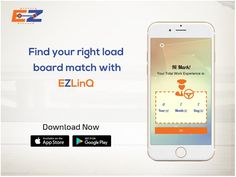 EZLinQ is embedded with intuitive features to manage all your fleet details in an organized and accessible way. App Store Google Play, Ipod Touch, Finding Yourself, Iphone, Learning, Studying, Teaching, Onderwijs