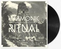 harmonic ritual / sam chirnside