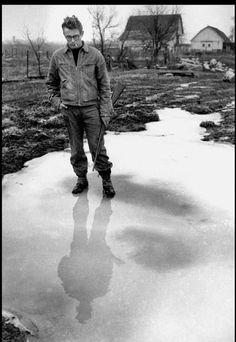 El último viaje de James Dean | Cultura | EL PAÍS
