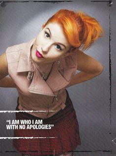 Hayley Williams #Paramore ll Kerrang! Posters