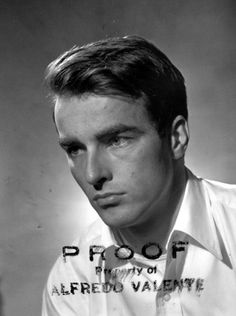 Montgomery Clift Before the accident Vintage Hollywood, Classic Hollywood, Montgomery Clift, Yul Brynner, Vintage Gentleman, Actor James, Star Wars, Best Mate, Film Posters