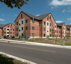 Western View Apartments WMU
