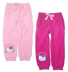 Pantaloni Hello Kitty - #Disney