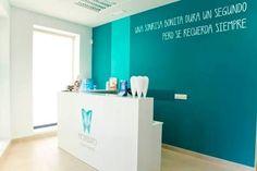 Teeth Names in Human Mouth (Types, Function, Dental treatments, Etc) Dental Office Decor, Medical Office Design, Healthcare Design, Office Art, Clinic Interior Design, Clinic Design, Dentist Clinic, Dental Design, Hospital Design