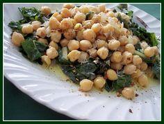 FAGIOLI !!! - Proud Italian Cook.  Please don't skimp on the garlic......Susie
