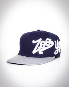 Zoo York baseball cap. Would match my Zoo York shirt!  afdb8ac211