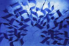 hebrew calligraphy on Behance