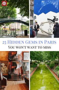 Guide to the best hidden gems in Paris from quirky hotels and museums to little-known bars and restaurants, parks and city walks. Written by Paris experts and writers who know the city well. Paris Travel Guide, Europe Travel Tips, Travel Guides, Travel Destinations, Travel Articles, Travel List, European Destination, European Travel, Malta