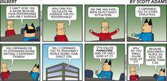 Wie Dir dein imaginärer Kollege deine Gehaltserhöhung kaputt machte...