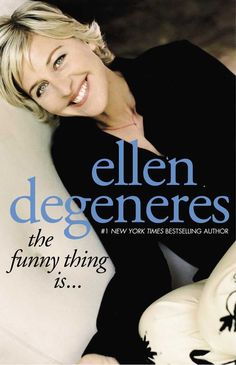 Ellen DeGeneres published her first book of comic essays, the #1 bestselling My Point...and I Do Have One, way back in 1996. Not one to rest on her laurels, the witty star of stage and screen has since dedicated her life to writing a hilarious new book. That book is this book. After years of painstaking, round-the-clock research, surviving on a mere twenty minutes of sleep a night, and collaborating with lexicographers, plumbers, and mathematicians, DeGeneres has crafted a book that is both…
