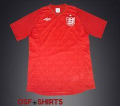 5-5-ENGLAND-National-Away-2012-2013-FOOTBALL-SHIRT-M-Jersey-Maglia-Camisa-Soccer