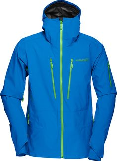 Norrona Men's Lofoten GTX Pro Ski Jacket