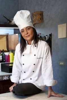 Sicilian Cooking Class with the chef Silvana Recupero