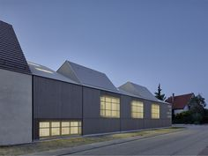 Gallery of Children and Family Center in Ludwigsburg / VON M - 1