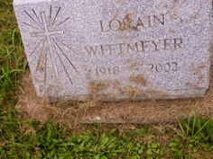 Lorain Wittmeyer (1918 - 2003) - Find A Grave Photos