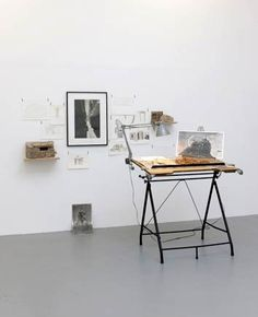 Ishmael Randall – Weeks — Revolver Galería